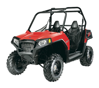 Polaris Ranger review