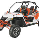 2014 Arctic Cat Wildcat 1000 / 1000 LTD