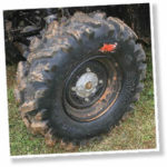 gbc mud hog tires
