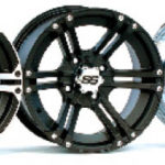 ITP SS 212 Alloy UTV wheel